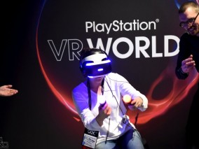 Sony Playstation VR to Launch Globally in October, Cost $399