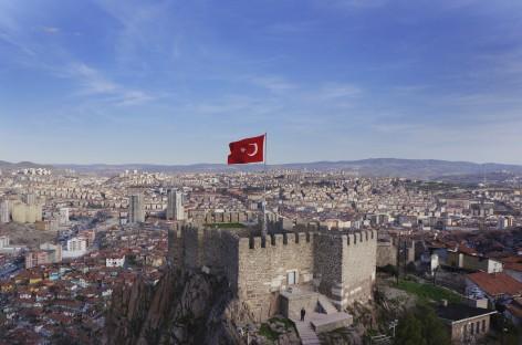 Turkish Court Orders Ban on Facebook, Twitter After Blast