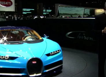 Unveiled -The Worlds Most Powerful Production Car