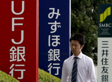 Japan Looks to Kickstart 'Fintech' Revolution