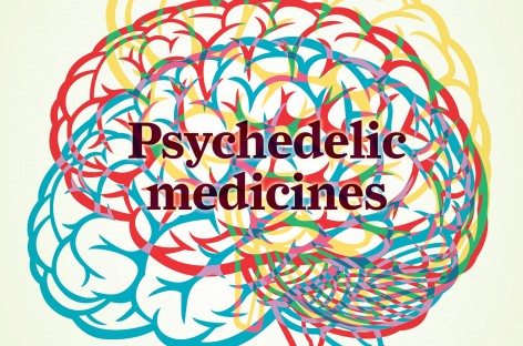 Mind-Altering Drugs Could Treat Mental Disorders