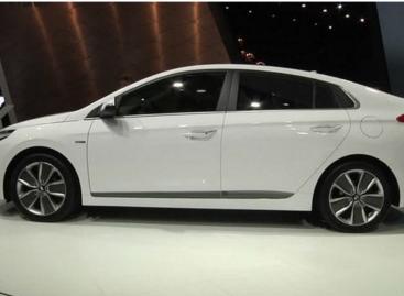 Hyundai's Triple Bid for Eco Car Market