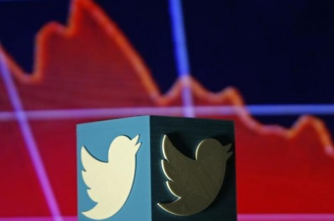Twitter Testing New 'Stickers' Feature