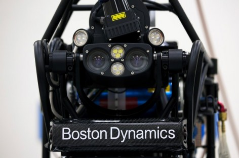 Alphabet Puts Robot-Maker Boston Dynamics up for Sale: Bloomberg