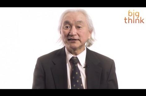 Michio Kaku – The Science of Dreams