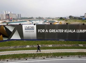 Malaysia's 1MDB Says Keeping Options Open on May 11 Coupon Payment