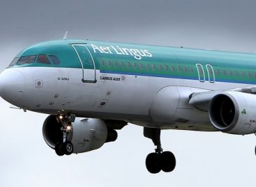 Drone Reportedly Flew Close to Aer Lingus Plane in Paris