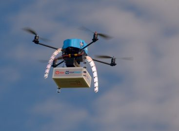 Australia Post Looks to Drones as Letter Volumes Fall