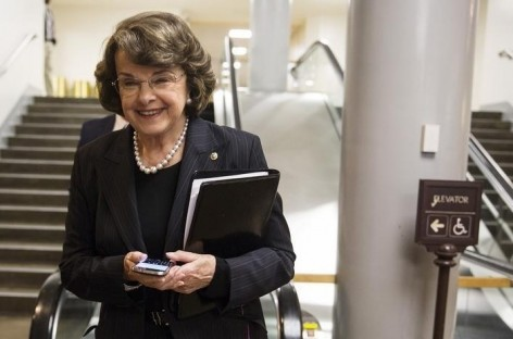 Leak of Senate Encryption Bill Prompts Swift Backlash