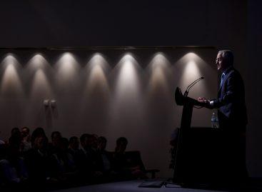 Australia PM Launches Cybersecurity Campaign