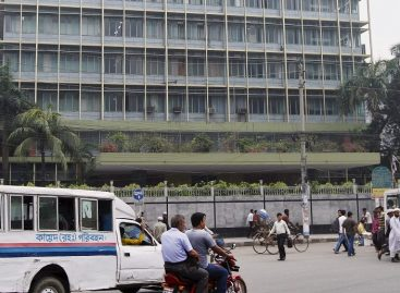 Bangladesh Bank Exposed to Hackers by Cheap Switches, No Firewall