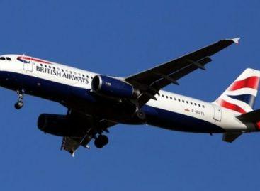 'Drone' Hits BA plane: Police Investigate Heathrow Incident