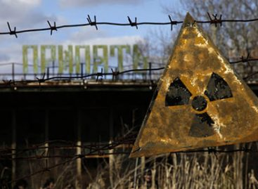 Chernobyl's Milk Is Still Radioactive, Thirty Years After the Meltdown