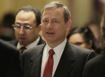 Chief Justice Calls U.S. Patent Challenge Process Bizarre
