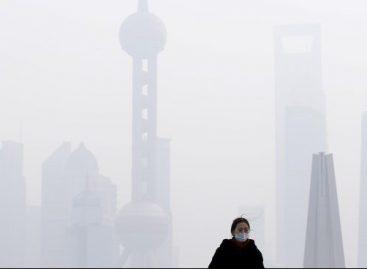 China Tells Local Meteorological Bureaus to Stop Smog Alerts