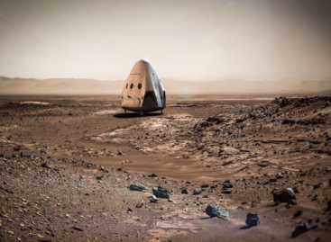 SpaceX Is Sending a Red Dragon Spacecraft to Mars in 2018 [UPDATE]