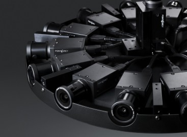 Facebook Built a 360-Degree Video Camera – Oh, and the Design Is Yours for Free