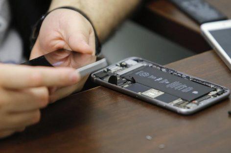 Push for Encryption Law Falters Despite Apple Case Spotlight