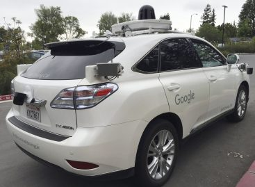 Google, Fiat Chrysler Working on Self-Driving Car Deal: Sources