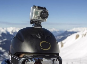GoPro Names Apple Designer as VP of Design