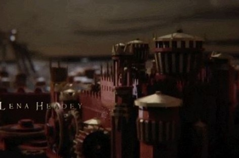 This 360-Degree View of Game of Thrones' Opening Credits Is Totally Awesome