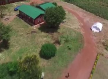 Drones Could Speed Up HIV Tests in Remote Areas