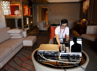 Pitch Perfect: Mobile Makers, Telcos Drawn to Hi-Res Audio
