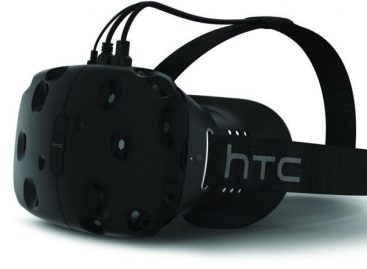 HTC Launches $100M Virtual Reality Startup Accelerator