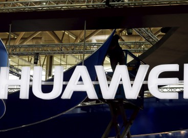 Image is All for Huawei's New P9 Smartphone Flagship