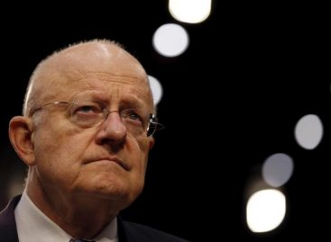 U.S. Exploring Ways to Disclose Number of Americans Caught in Data Grabs: Spy Chief