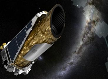 NASA's Planet Hunter Safe Again, For Now
