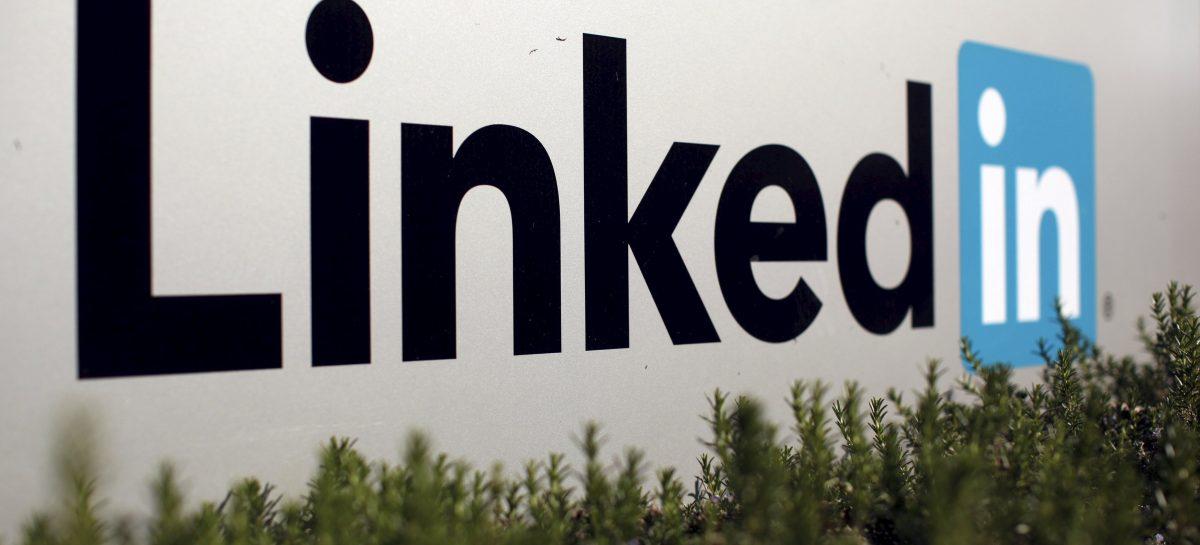 LinkedIn Raises Forecast on Robust Demand for Hiring Services