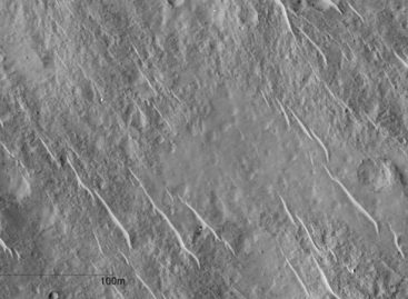 New 'Image Enhance' Lets Satellites See 2-Inch Objects on Mars