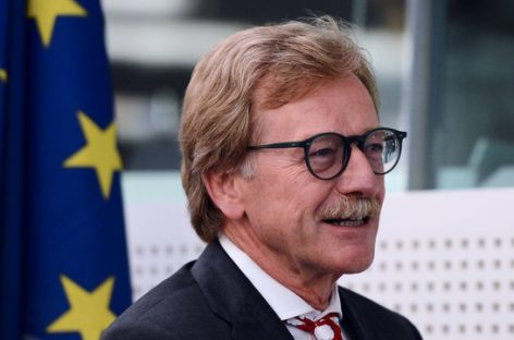 ECB Experiments with Technology Behind Bitcoin – Mersch