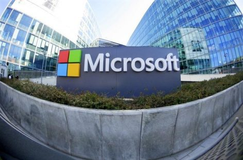 Microsoft Wants Rules For Facial Recognition, But…