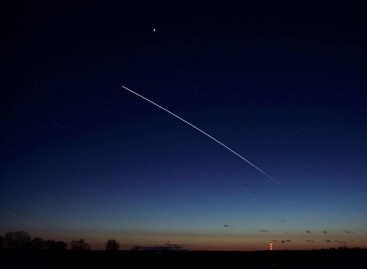 NASA Site Shows How to Spot the International Space Station
