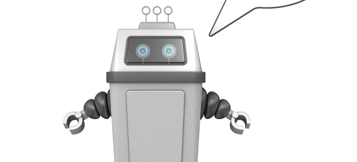 Looking To Waste Time? This Poetry-Spitting Robot Is A Good Place To Start