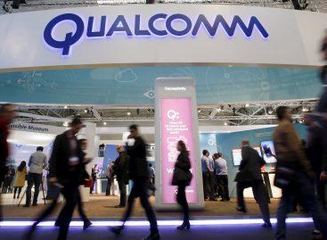 Qualcomm Profit Forecast Misses Estimates as Chip Shipments Drop