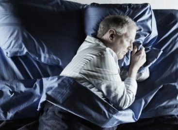 Why People Sleep Badly in an Unfamiliar Place