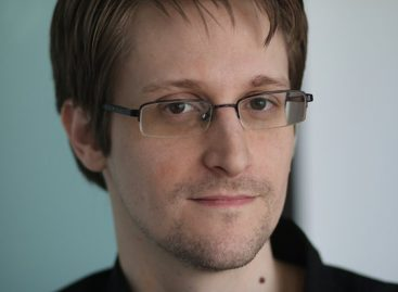 Edward Snowden: the Scandal is What the Law Allows
