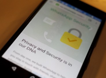 WhatsApp Strengthens Encryption in Wake of iPhone Case