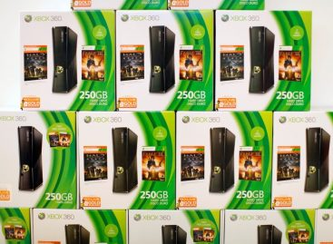 Microsoft Says Game Over for Xbox 360