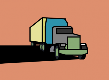 The Driverless Truck is Coming, and it's Going to Automate Millions of Jobs