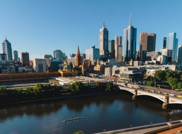 Melbourne Revealing its Smart Ambitions