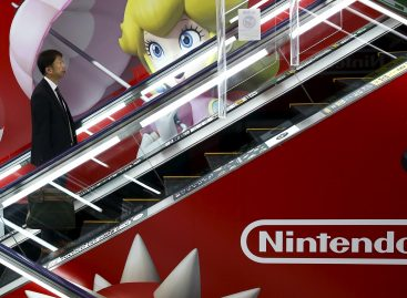 Nintendo Sees Smartphone Games, New Console Pushing Up FY Profit