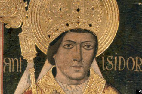 No, Really – the Internet Has a Patron Saint
