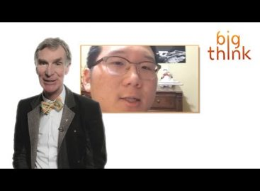 Hey Bill Nye, 'Do Laws of Math Apply near Black Holes and the Edge of Space?'
