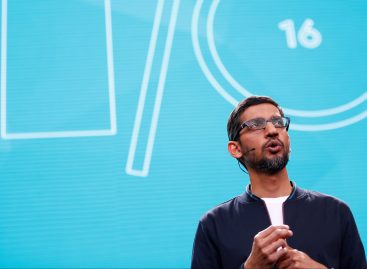 Google Doubles Down on Artificial Intelligence with Home and Allo