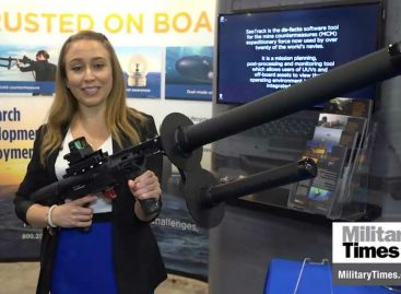These Anti-Drone Guns Are The Future of Messing With Your Neighbors