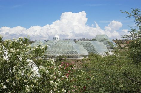 Biosphere 2: The World's Largest Earth Science Laboratory You've Probably Never Heard Of